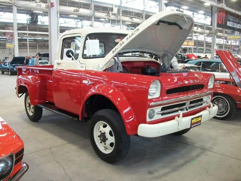 Old Pickup for sale at Mecum Auction in Indy | A2B Towing & Recovery ...